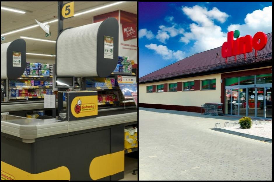 Dino otwiera ponad dwa razy więcej sklepów, niż Biedronka. Czy mniejszy format to zmieni?