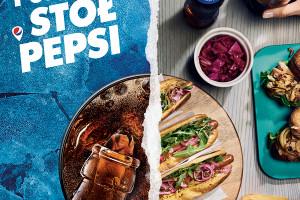 Postaw na Stół Pepsi – kampania z udziałem restauracji i influencerów