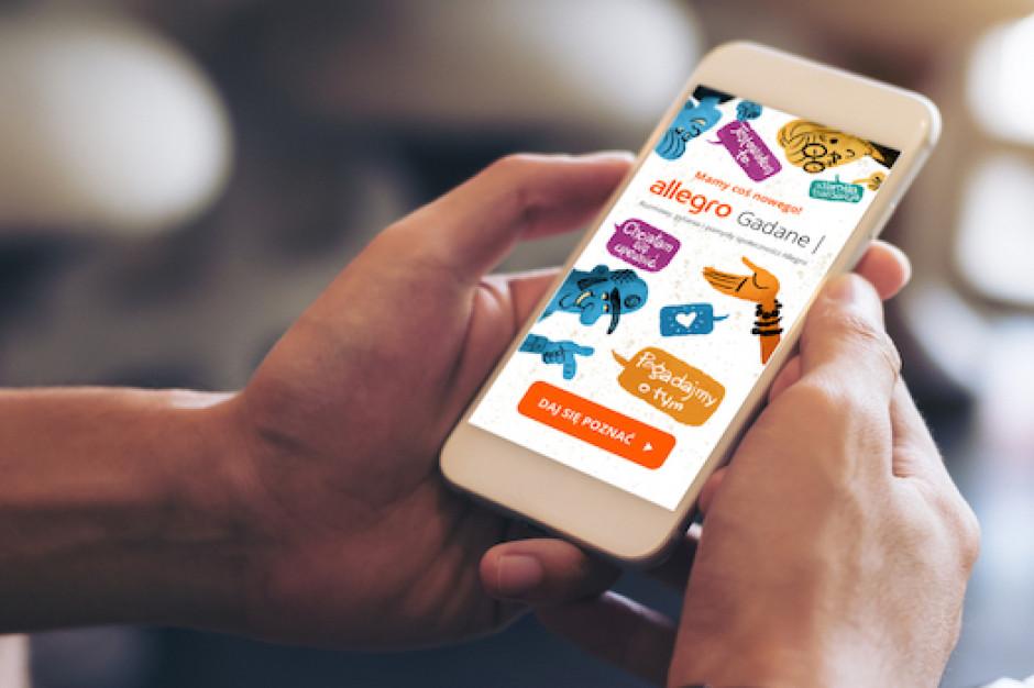 Allegro Gadane - nowy serwis społecznościowy dla klientów i sprzedawców