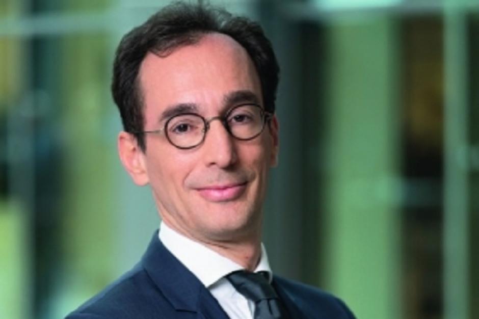 Carrefour wyznaczył nowego szefa na Europę Wschodnią