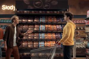 Rusza nowa kampania wspierająca kategorię czekolad marki Wawel