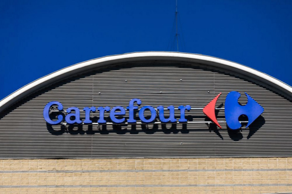 Polski oddział Carrefoura liderem wzrostów w Europie