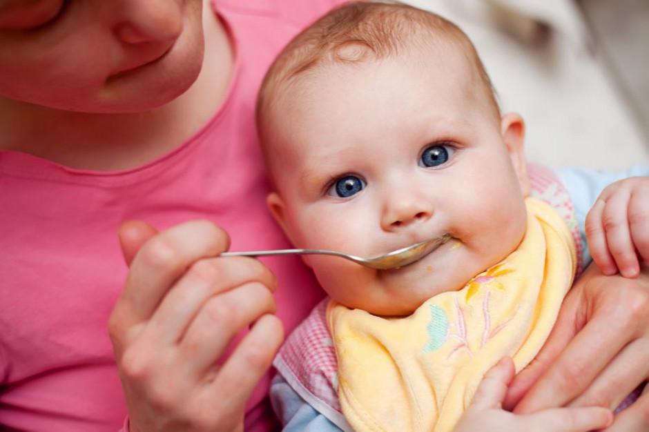 Badanie: Rodzice dzieci do drugiego roku życia częściej sięgają po żywność ekologiczną