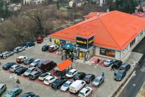 Netto otwiera trzy sklepy, a w planach ma ponad 20 otwarć