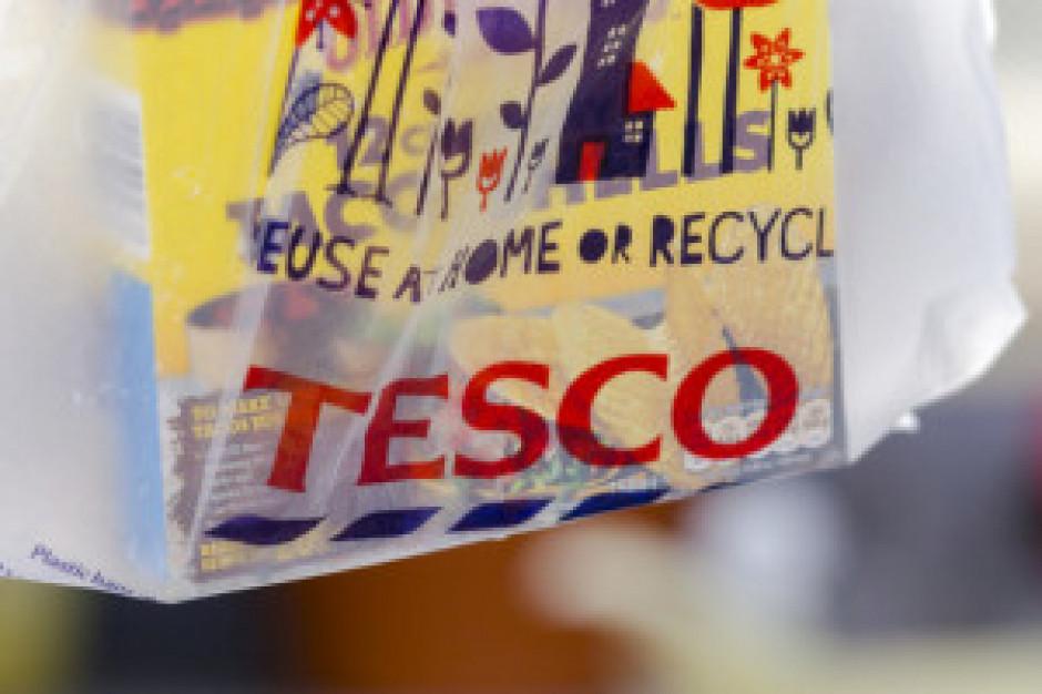 Związki wzywają Tesco do zaprzestania działań sprzecznych z zasadami współżycia społecznego