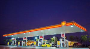 97 proc. stacji własnych Shell używa energii ze źródeł odnawialnych