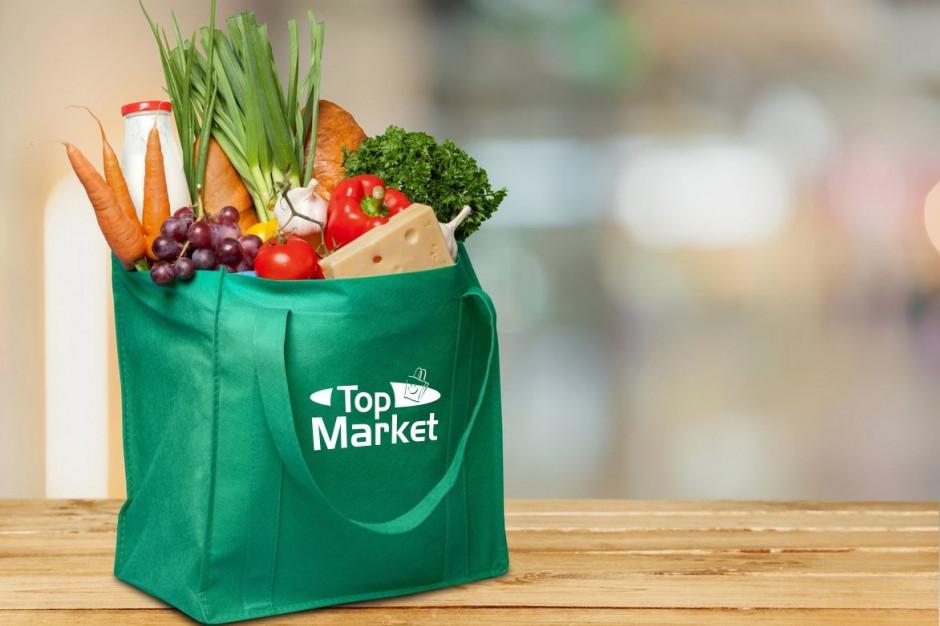 7 nowych sklepów z logo Top Market
