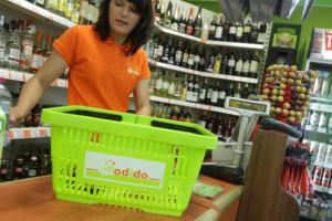 Odido w 9 lat otworzyło 2,5 tys. sklepów