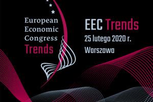 Trendy, które zmieniają świat. EEC Trends – wydarzenie poprzedzające Europejski...