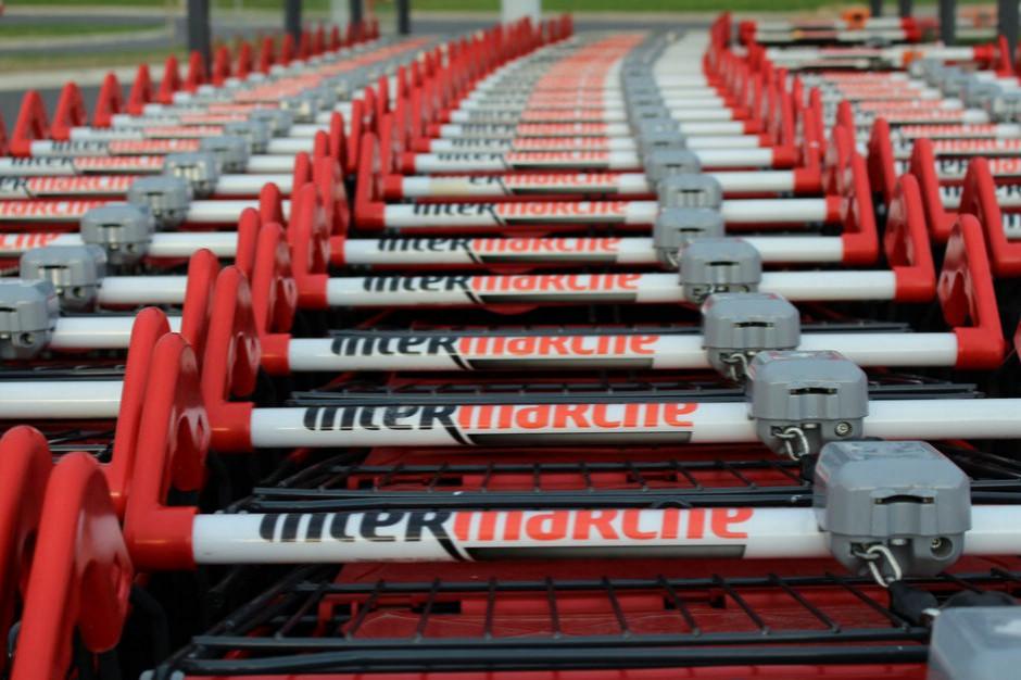 Intermarche otworzy w Europie 20 sklepów, w Polsce zamknęło 11