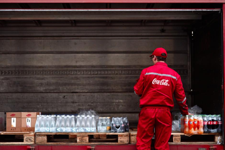 Coca-Cola wchodzi w segment alkoholi