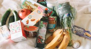 Spożywka w internecie: Małe specjalistyczne sklepy przetarły szlaki sieciom handlowym