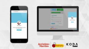 Wewnętrzny chatbot ma pomagać pracownikom Biedronki