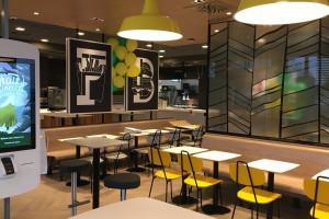 Nowa restauracja McDonald's w Krakowie