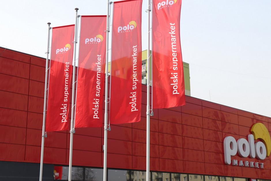 Polomarket umacnia pozycję na Dolnym Śląsku