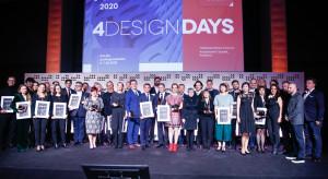 Nagrody Property Design Awards 2020 oraz Design-it-up wręczone podczas 4 Design Days