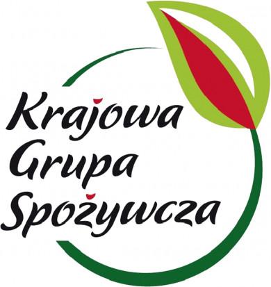Logo Krajowej Grupy Spożywczej