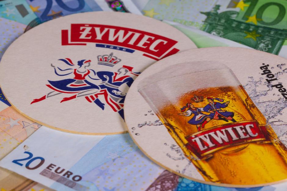 2019 r. był trudny dla branży piwnej. Zysk Grupy Żywiec spadł o 28 proc.