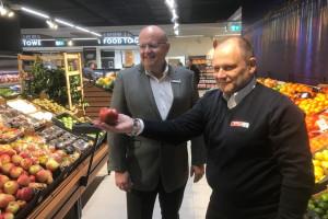 Tomasz Syller: Założenie 400 sklepów jest według nas umiarkowaną prognozą