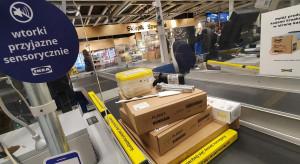 """,,Ciche wtorki"""" w IKEA w Krakowie"""