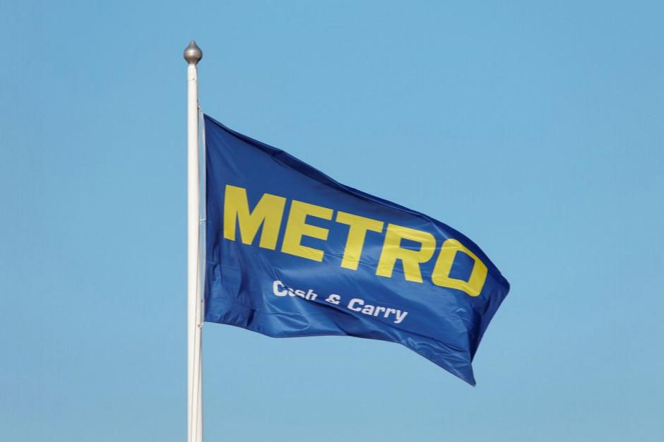 Europa Wschodnia motorem napędowym Grupy Metro