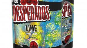 Nowe smaki w portfolio marki Desperados