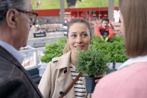 Selgros startuje z mniejszym formatem i kampanią reklamową