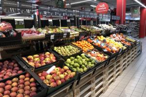 Nie tylko Biedronka - Eurocash, Stokrotka, Carrefour i Auchan też znalazły się pod...