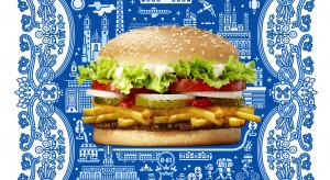"Burger King wprowadza ""lokalnego"" burgera"