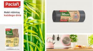 For Nature – nowa linia produktów gospodarstwa domowego od Paclana