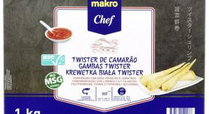 Mrożone przekąski kuchni azjatyckiej w ofercie Makro Chef