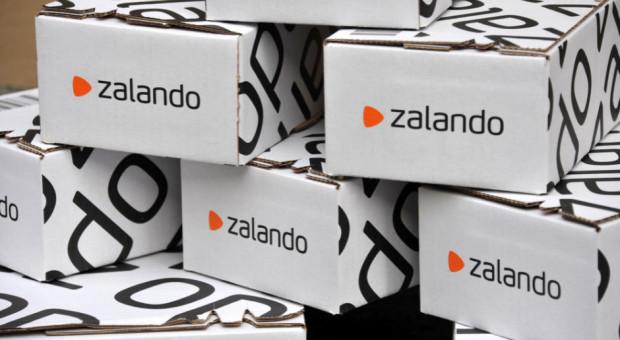 Zalando otworzyło swoje trzecie centrum logistyczne w Polsce