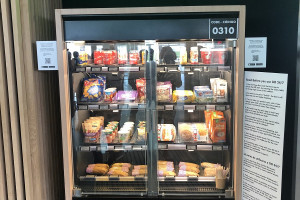 Lab Store - to tu testowane są rozwiązania, które mogą trafić do Biedronki