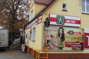 Delko przejmuje hurtownię spożywczą z Zielonej Góry. Spółka prowadzi sieć sklepów