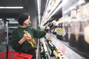 10 trendów na rynku alkoholi według Nielsena