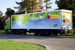 Biedronka potwierdza: kupimy sieć handlową w Rumunii