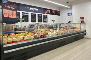 Już 114 sklepów Biedronka ma ladę mięsną