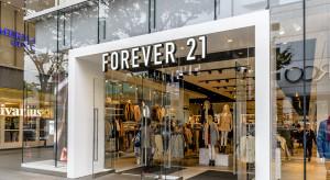 Forever 21 chce być marką Pokolenia Z