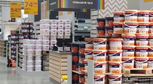 Castorama otwiera sklep we Włocławku