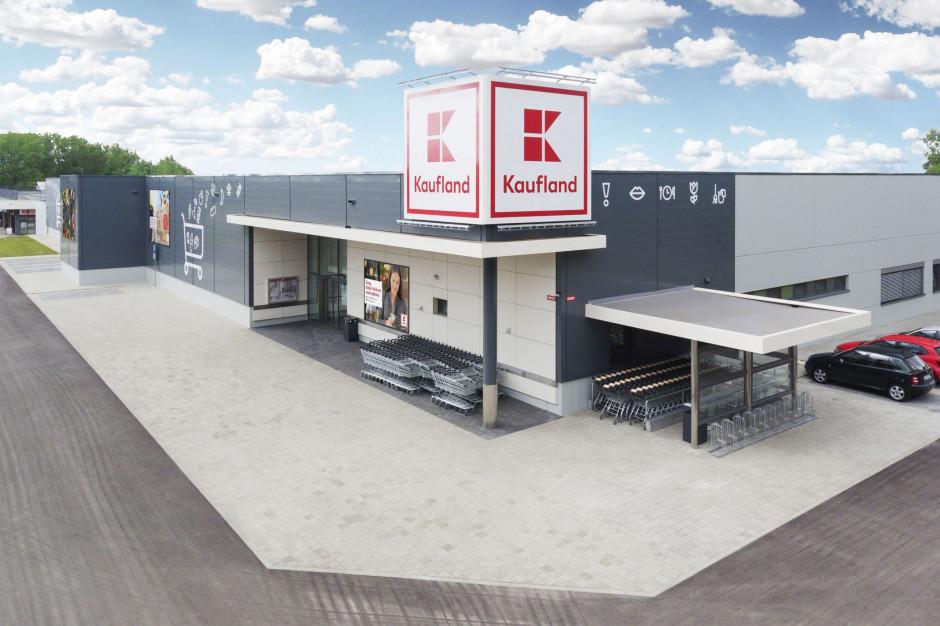 Sieć Kaufland otwiera trzy nowe markety jednego dnia