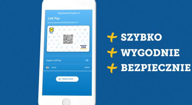 Aplikacja Lidl Plus będzie działała ponad granicami