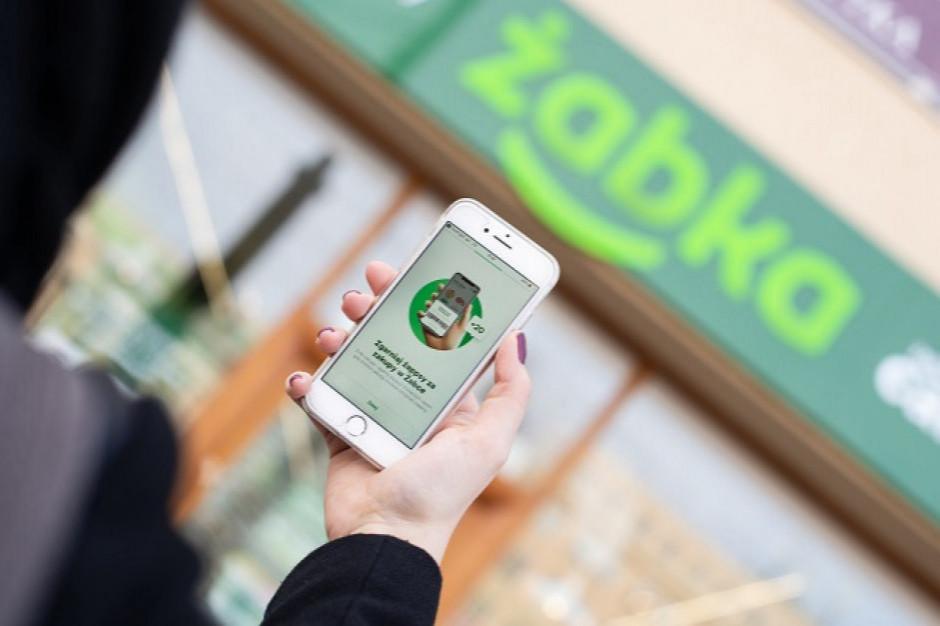 Żabka w 2,5 miesiąca otworzyła 100 sklepów. Zamierza podwyższyć przychód gwarantowany