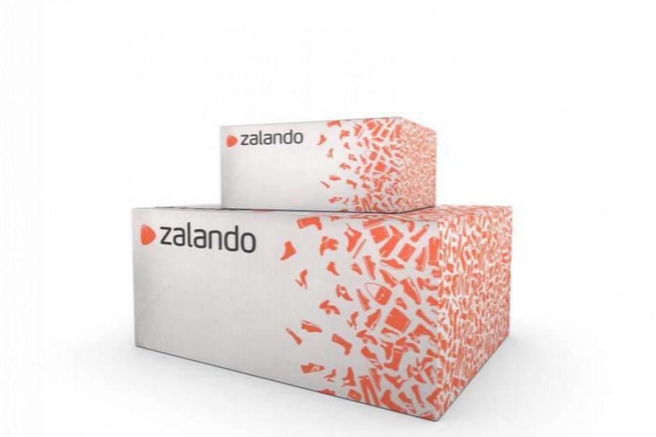 Zalando pozyskało 4,6 mln aktywnych klientów