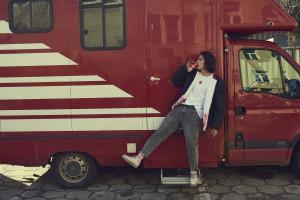 Coca-Cola zaprosiła do współpracy polską markę modową Local Heroes