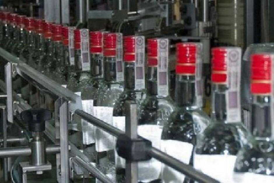 Przez koronawirusa polska wódka hitem sprzedaży w Japonii