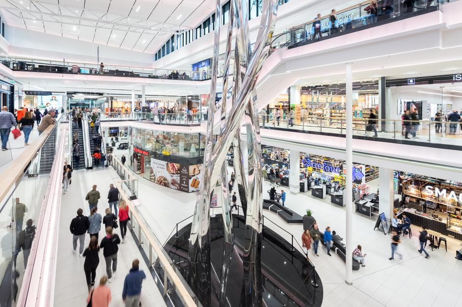 W niedzielę 8 marca Galeria Północna otworzy ponad 50 sklepów. Za ladą staną właściciele