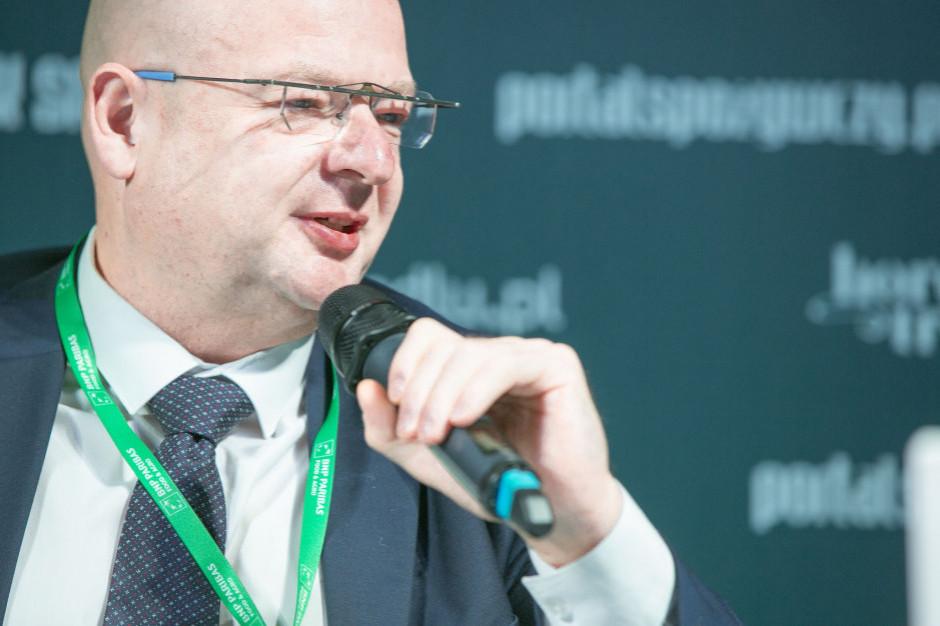 Bartosz Urbaniak, BNP Paribas: Coraz częściej wykorzystujemy żywność do samookreślenia