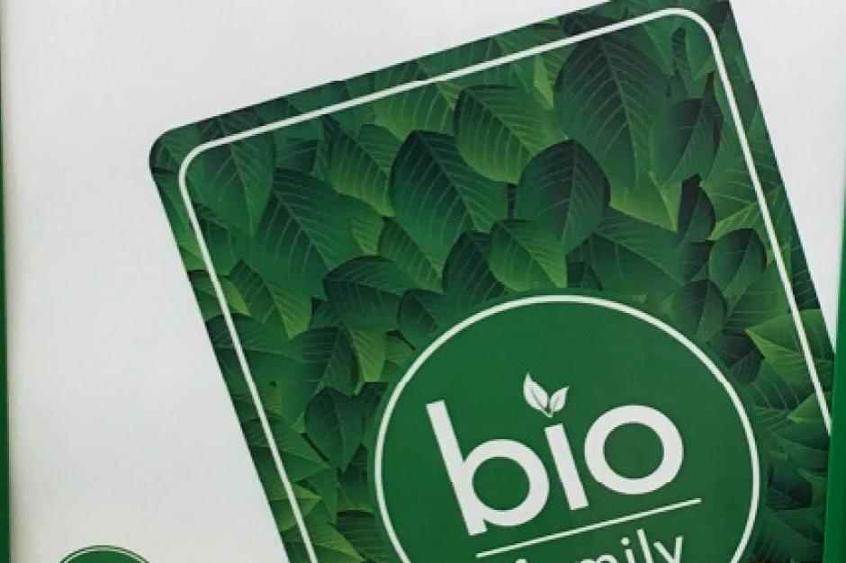 Polacy w 2019 roku wydali na produkty bio 620 mln zł. To 0,5 proc. całego rynku FMCG