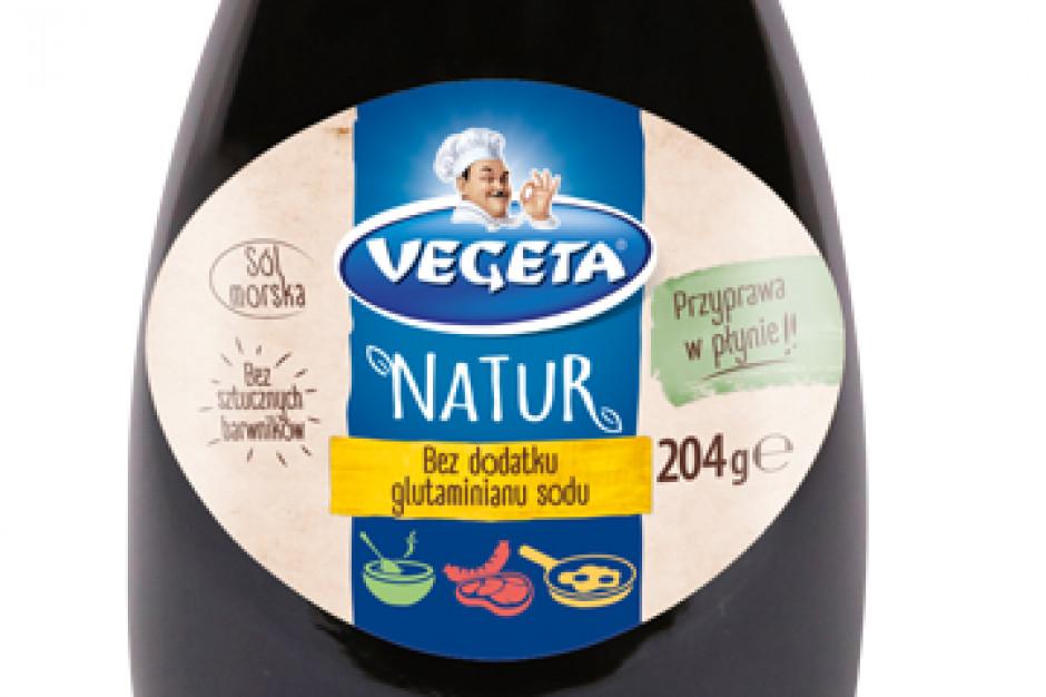 Vegeta Natur z nową kampanią promocyjną