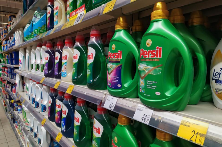 Henkel wystawi na sprzedaż niektóre marki